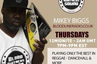 Mikey Biggs – Thursdays
