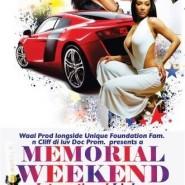 MEMORIAL WEEKEND 2012