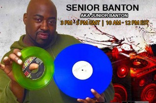MC Senior Banton – Sundays