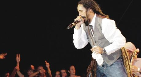 Damian Marley is newest co-owner of Jay-Z's Tidal