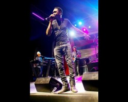 Artistes should make better business decisions – Kranium