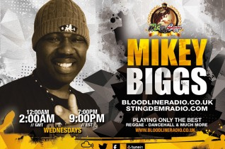 Dj Mikey Biggs – Wednesdays