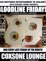 Blood Line Fridays